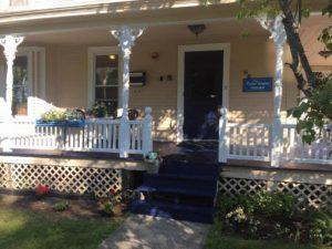 Homeless Outreach | Tyler Blain House