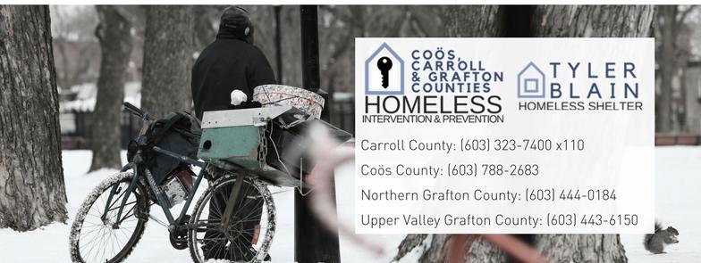 Homeless Intervention & Prevention   Tyler Blain Shelter - TCCAP