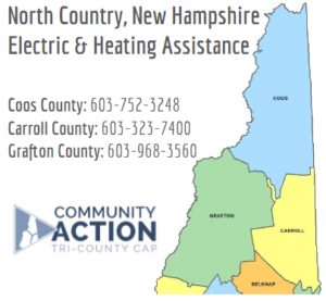 Electric & Heating Assistance