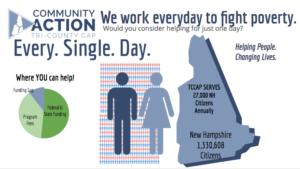 Donate TCCAP